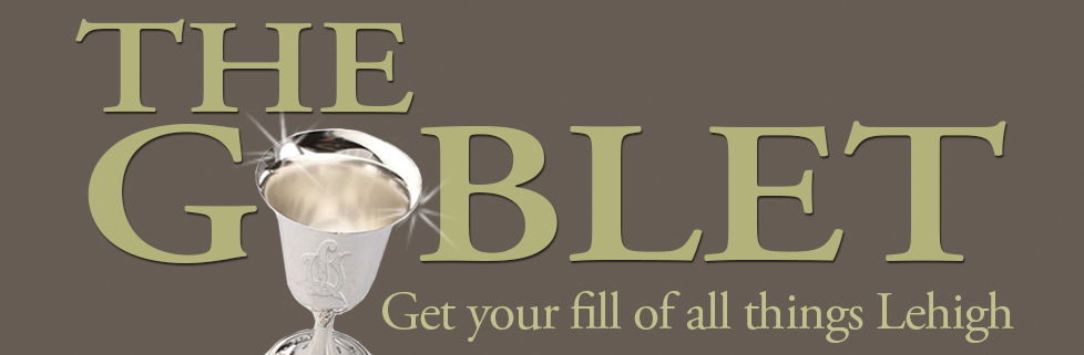Visit 'The Goblet' Blog Today!
