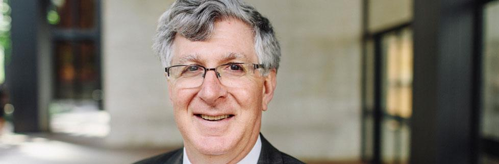 John D. Simon Named Lehigh's 14th President