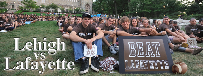 Watch Lafayette-Lehigh at Alumni-Hosted Telecast Party ...